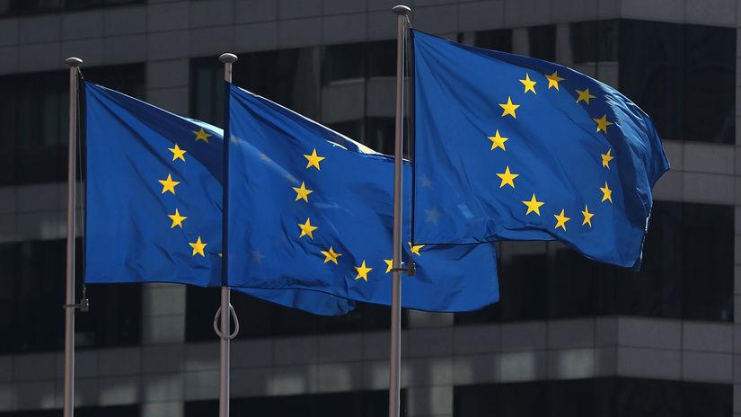 vlajky, eú, európska únia