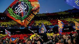 Barcelona, Liverpool, fanúšikovia
