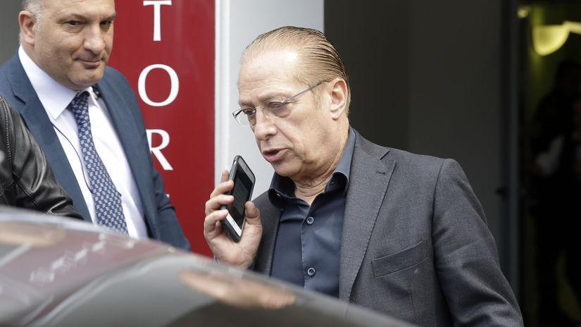 Silvio Berlusconi, taliansko