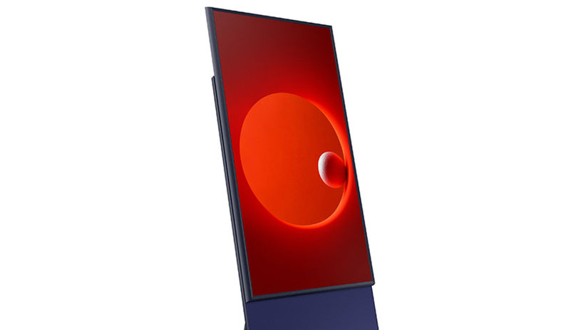 Samsung, Sero TV