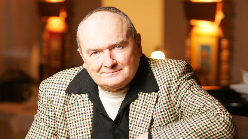 Vladimír Poštulka