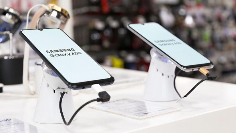Samsung vracia peniaze za n kup chladniiek a