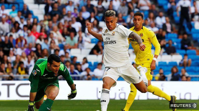Madrid Mariano