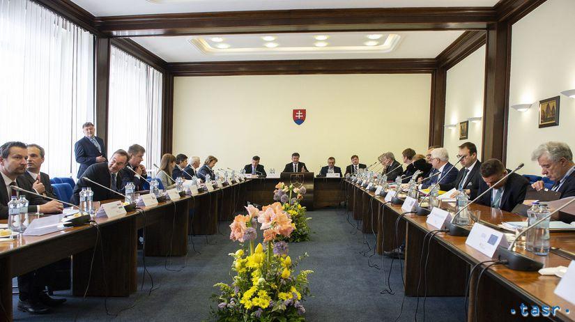 SR / V4 / Východné partnerstvo / Lajčák /