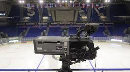 Steel aréna, kamera