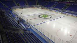Steel aréna, Košice