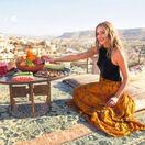 Turecko, dovbolenka, turizmus