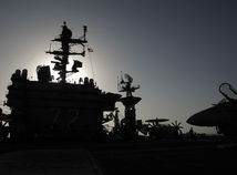 Vojenské cvičenie / NATO /