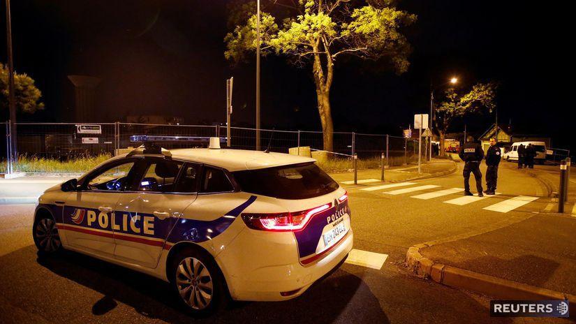 Francúzsko / Toulouse /