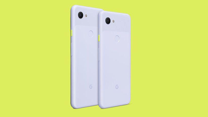 Google, Pixel, 3a