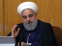Hasan Ruhaní, iránsky prezident