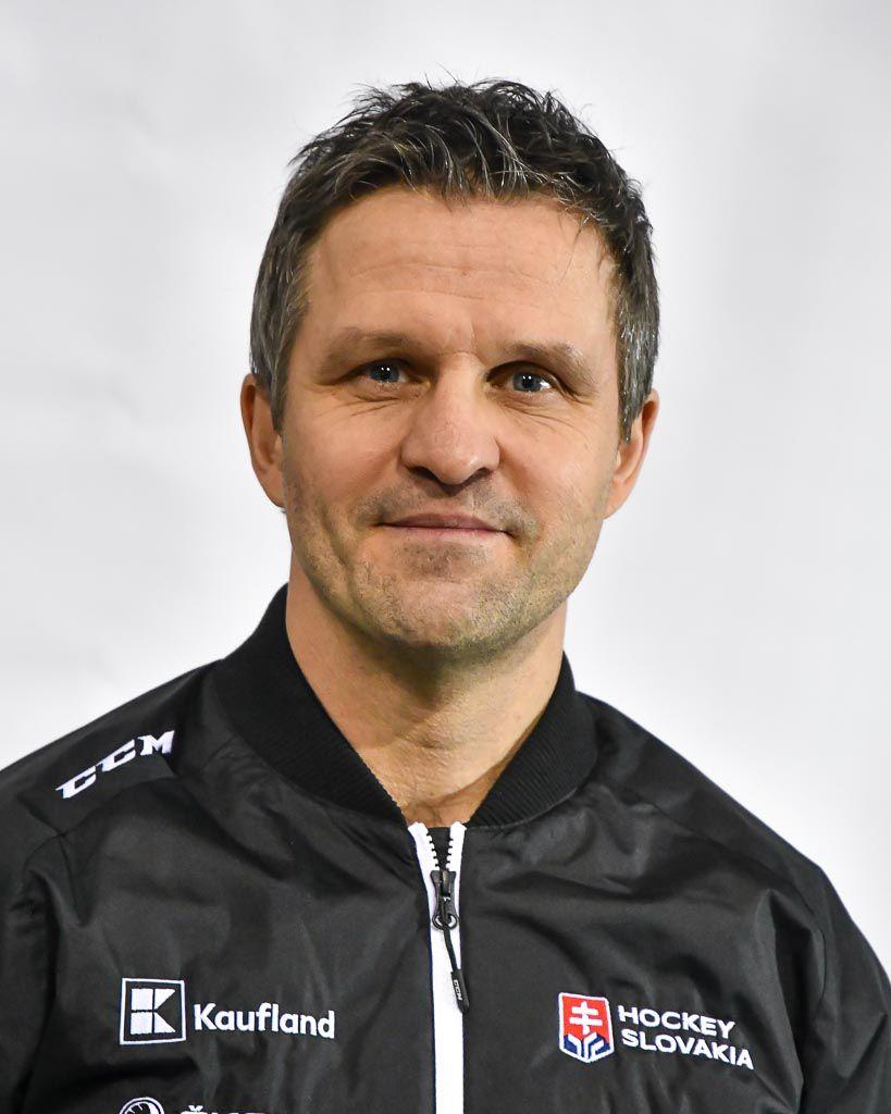 Róbert Petrovický