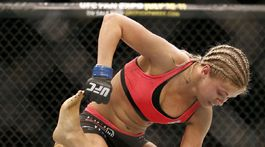 UFC Fight Night Mixed Martial Arts Van Zant