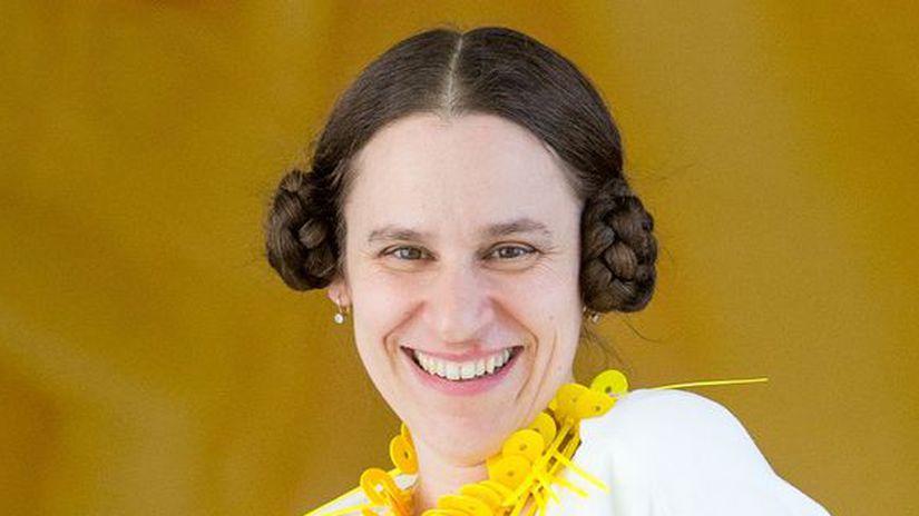 Dorota Sadovská