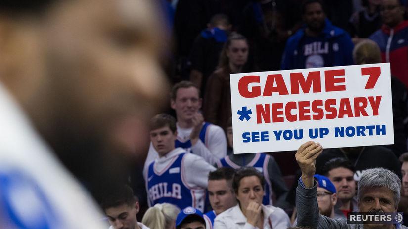 NBA, fanúšik