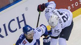 SR Košice MS2019 Hokej A USA Slovensko KEX