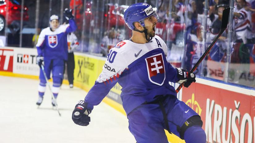 hokej MS Tatar