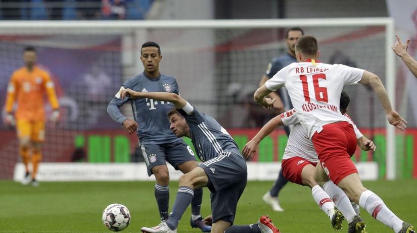 Bundesliga Bayern