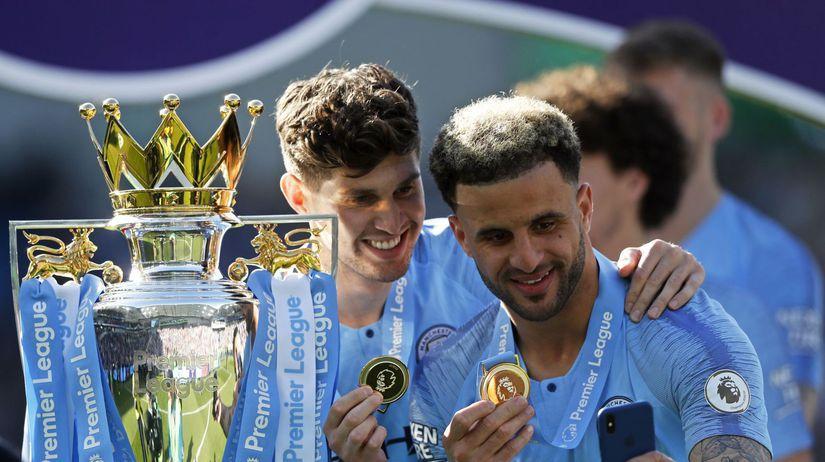 Futbal Manchester City