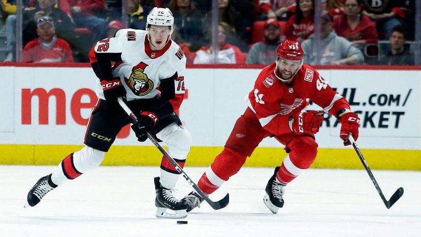 Hokej Kanada Chabot