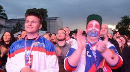 hokej MS Košice fans