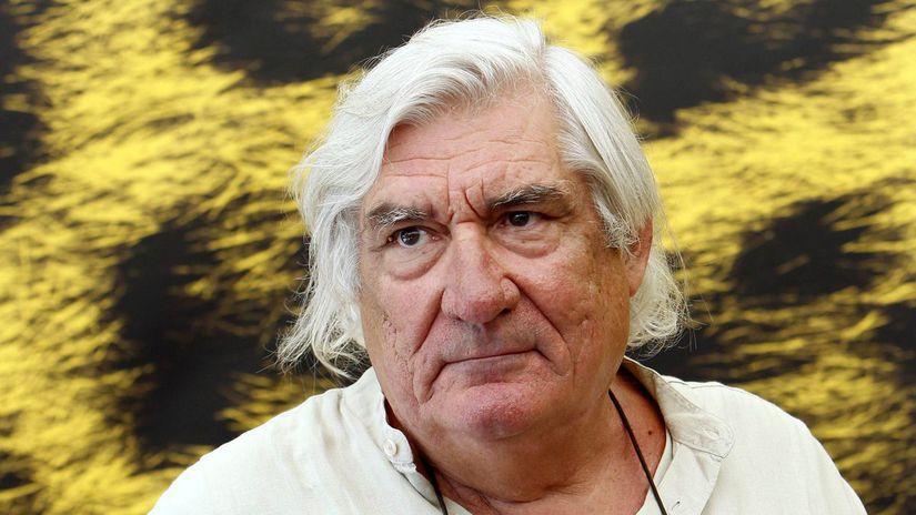Switzerland Locarno Film Festival Jean-Claude...