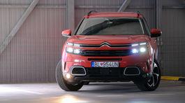 Citroën C5 Aircross