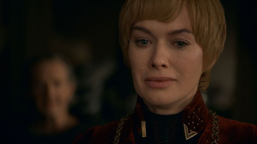 hra o tróny, game of thrones, cersei,