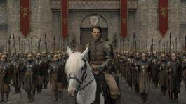 hra o tróny, game of thrones, zlatá armáda,