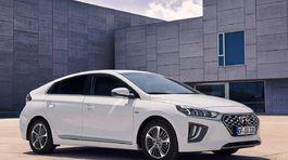Hyundai Ioniq - 2019