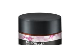 Upokojujúci hydratačný krém mandľa a nechtík Dr. Scheller.