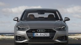 Audi A4 - 2019