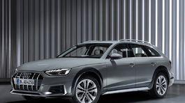 Audi A4 Allroad - 2019