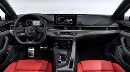 Audi A4 Avant - 2019