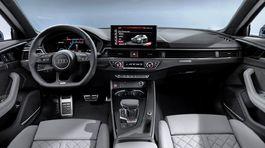 Audi-S4 TDI - 2019