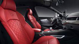 Audi S4 TDI - 2019