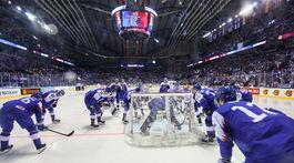hokej ms Nemecko - Slovensko