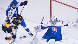 SR Košice MS2019 Hokej A Nemecko Slovensko KEX