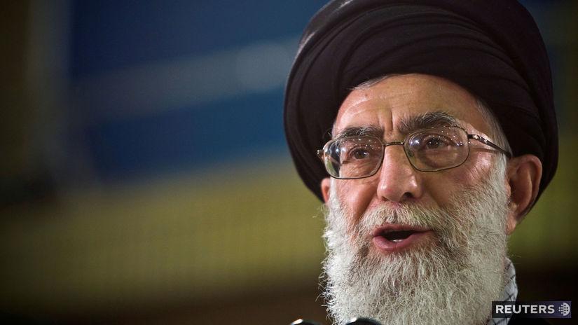 USA / Irán / Jadrová dohoda /