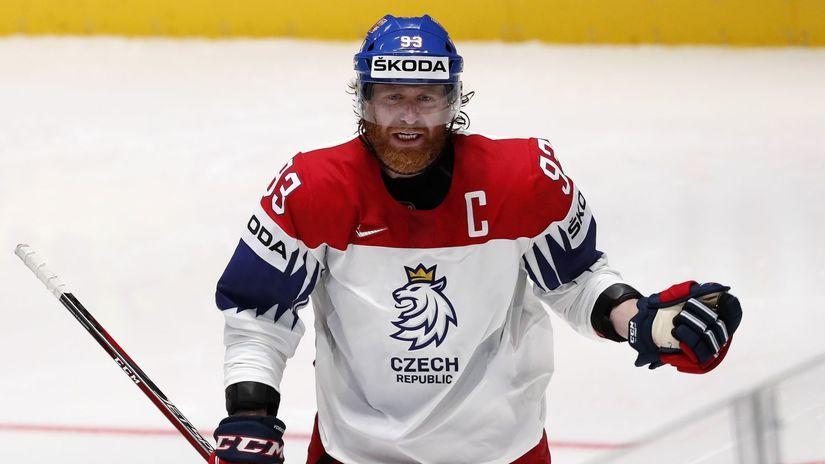 Jakub Voráček