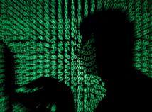kyber, hacker, PC, notebook, kód