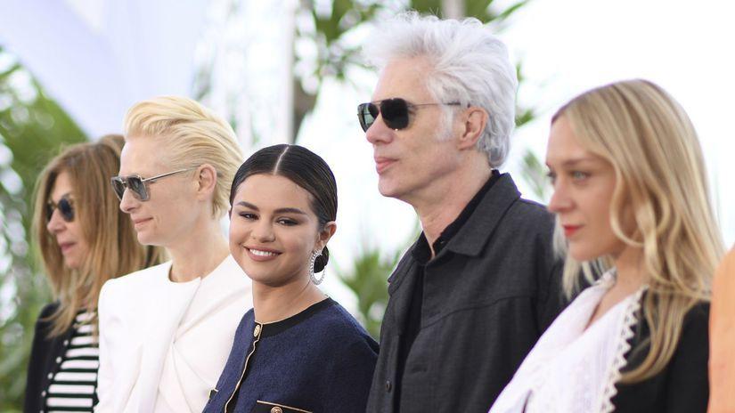 Francúzsko Cannes filmový festival