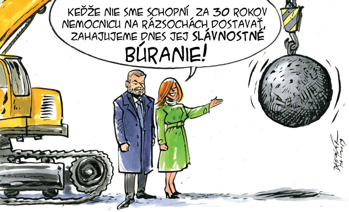 Karikatúra 17.05.2019
