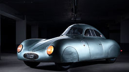 Porsche Type 64 - 1939