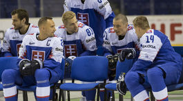 SR Košice MS2019 Hokej A Slovensko repre fotenie KEX