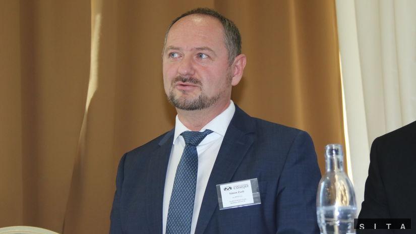 Maďarské fórum / Ustanovujúci snem strany /...
