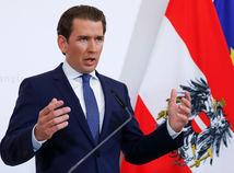 Rakúsky kancelár Sebastian Kurz po korupčnom škandále žiada nové voľby