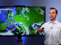 Videopredpoveď na celý týždeň: Útok búrok a krúp!