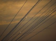 Rakety / Izrael /