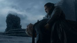 hra o tróny, game of thrones, jon, daenerys,